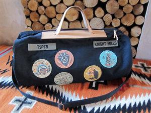 Vigilantes' Kit bag