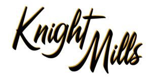 Knight Mills Logo