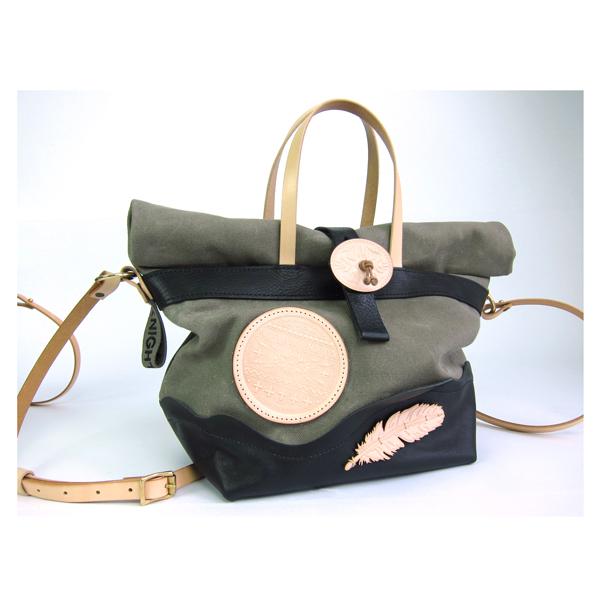 Crow bag